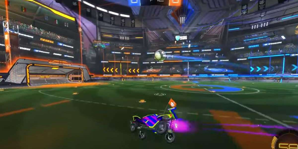 Rocket League Guide: How to Score Goals Easy
