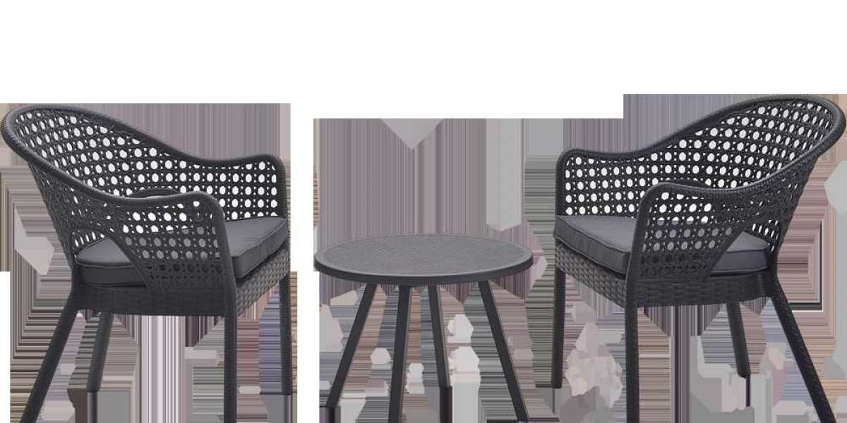 The Benefits of Inshare Rattan Garden Furniture