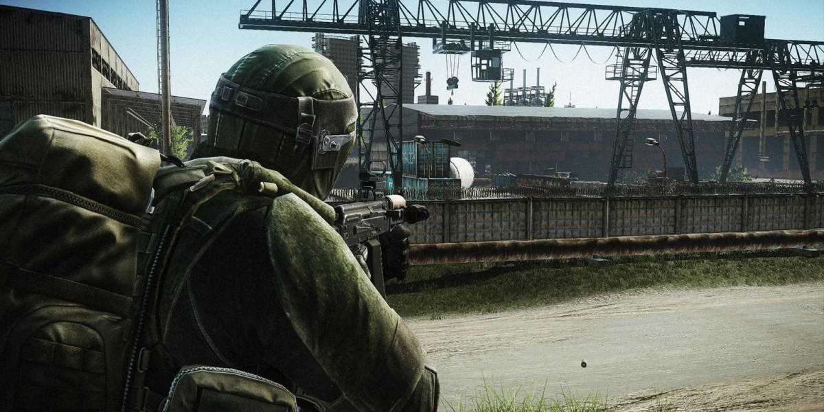 Hardcore survival FPS Escape From Tarkov has had a quite large week