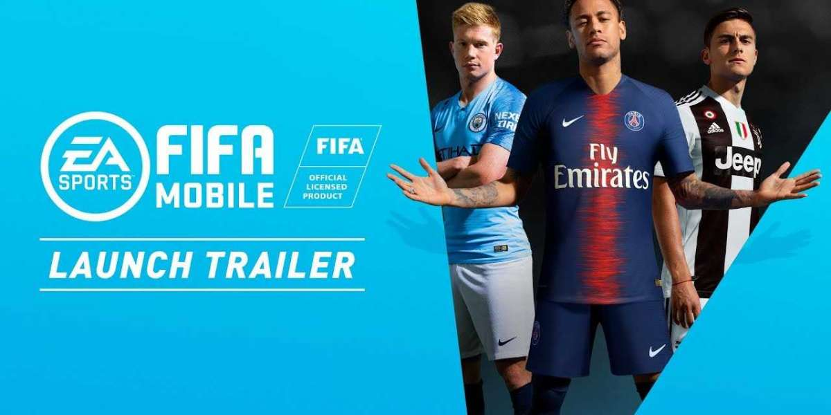 Mmoexp - FIFA will make its debut on Google's Stadia streaming service