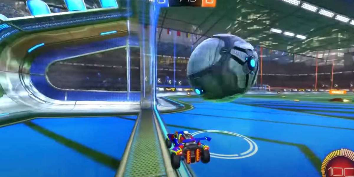 Guide to Get New Rocket League Cars Easily 2021