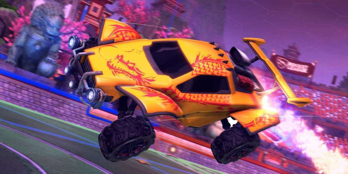 The new Rocket League-branded line is about to consist of t-shirts