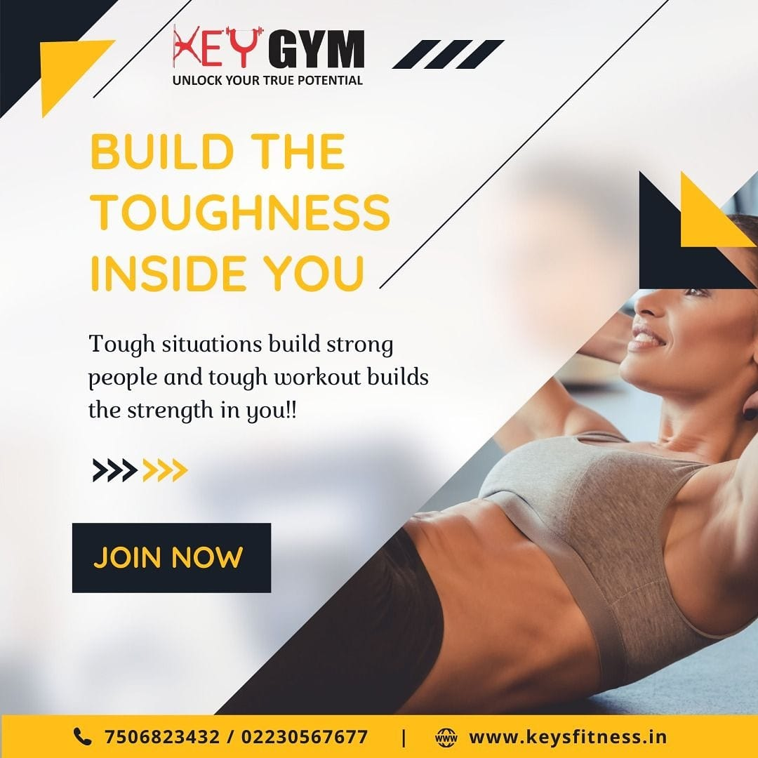 We at Fitness Club in Thakur Complex Kandivali