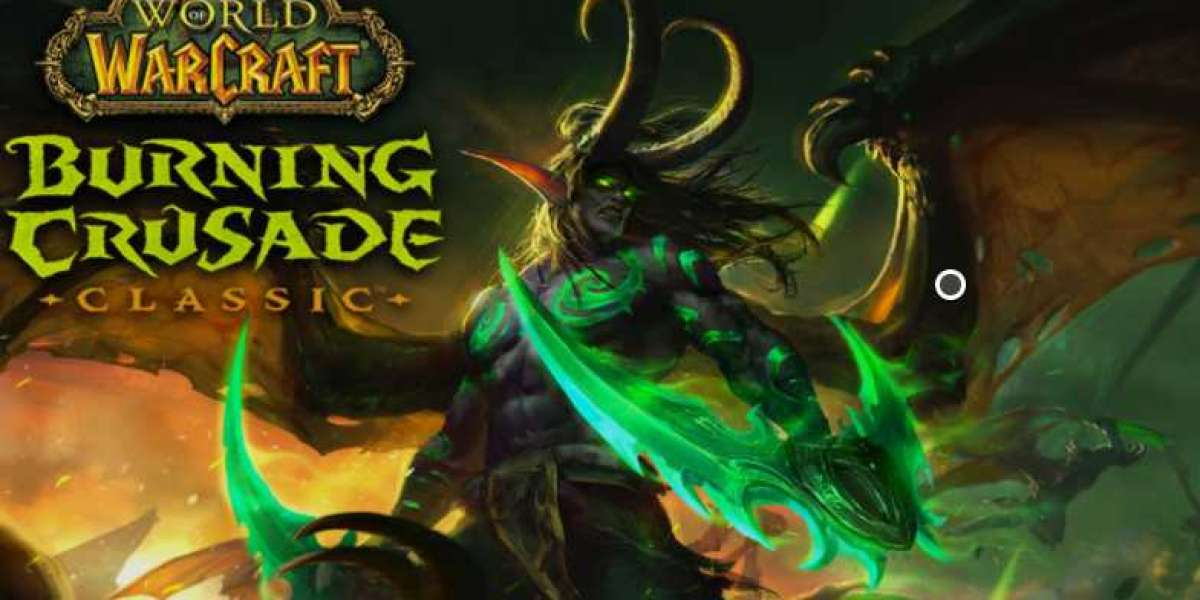 WoW Burning Crusade Classic joins the summer sports event