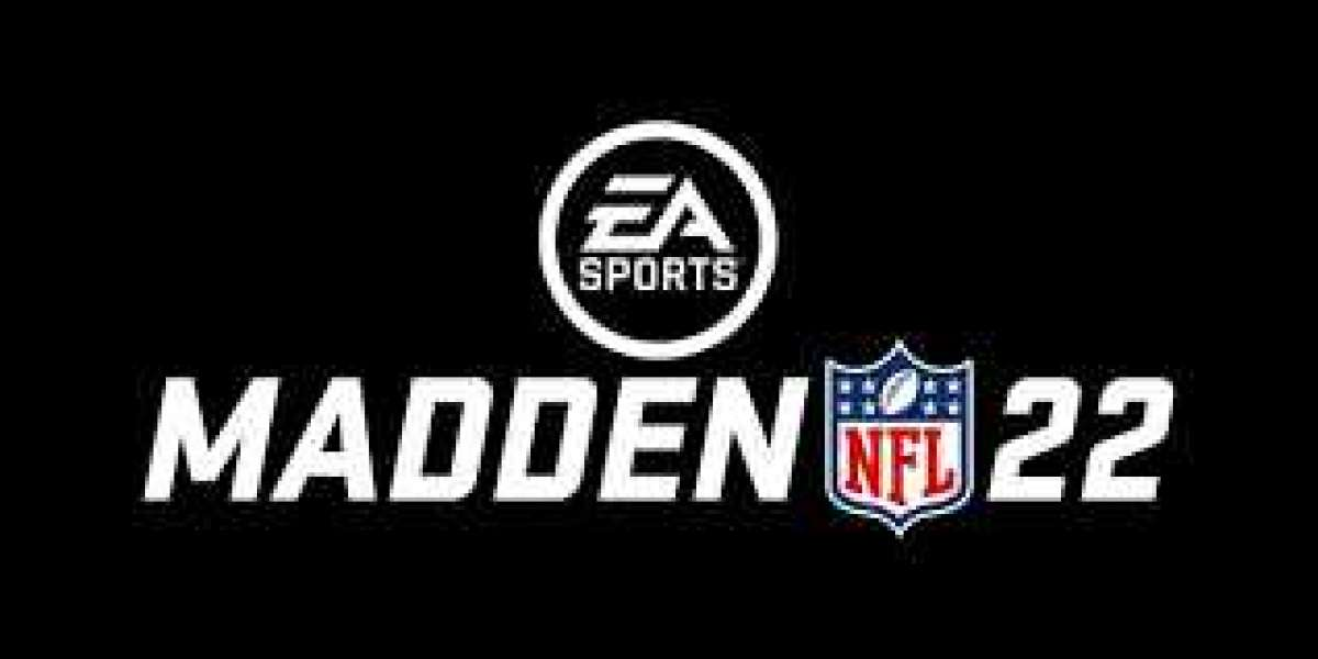 Then, flash forward to 2021 and EA