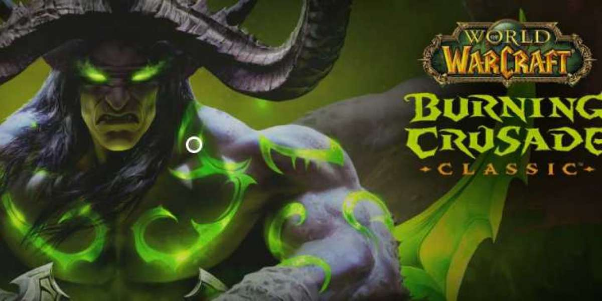 The popular tribe led to the cycle of war in WoW: Burning Crusade Classic