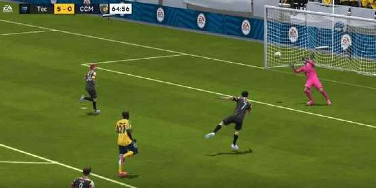 It is a must to play FIFA Mobile 21 game