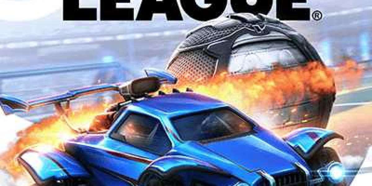 When Psyonix introduced that it changed into eliminating Rocket League's crates and keys, changing them with bluepr