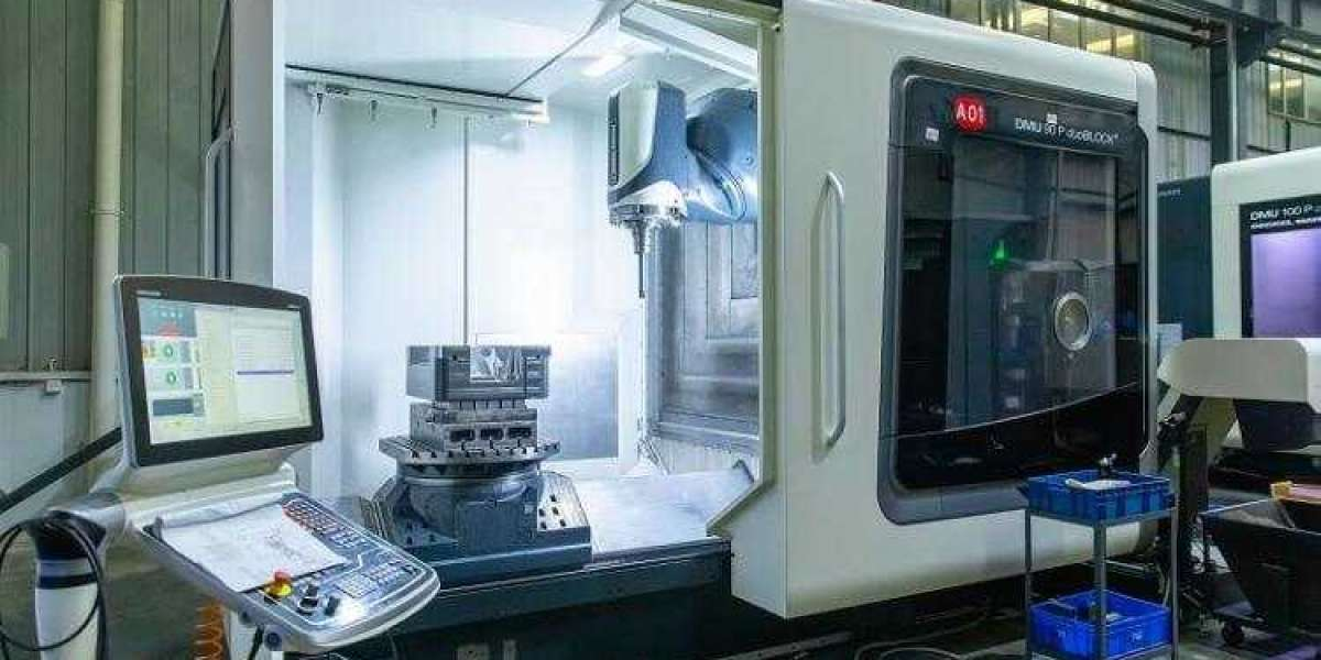 How to improve the efficiency in CNC machining?