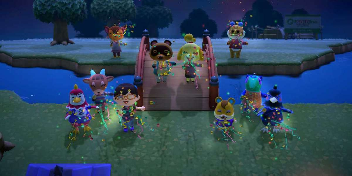 Once you have got unlocked Animal Crossing: New Horizons fencing