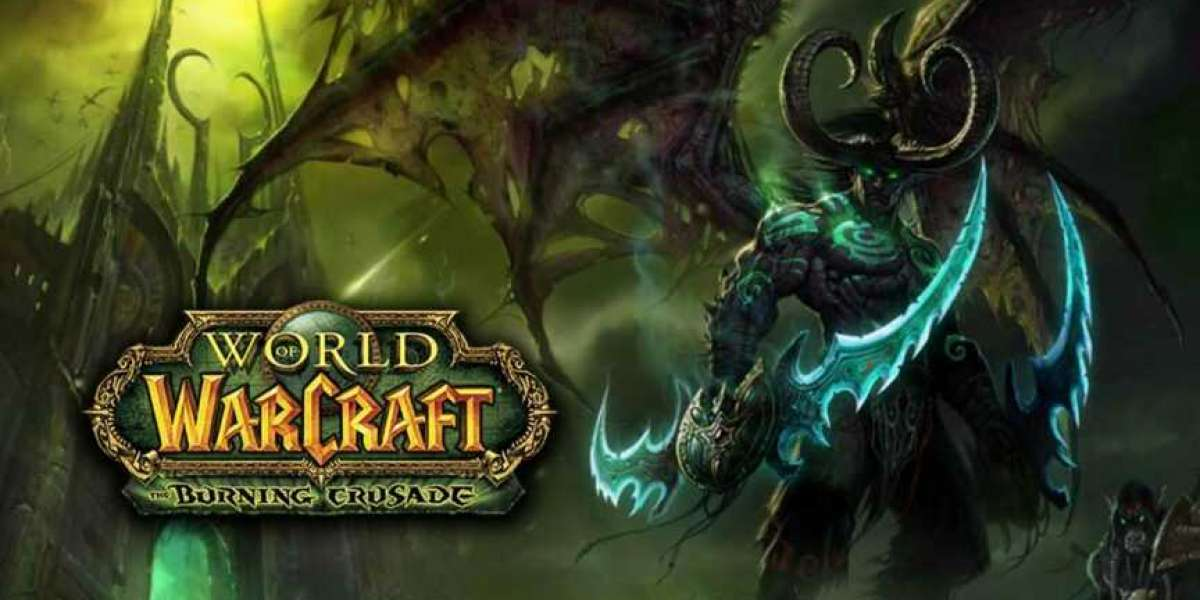 WoW TBC Classic: Overlords of Outland will be released on September 15