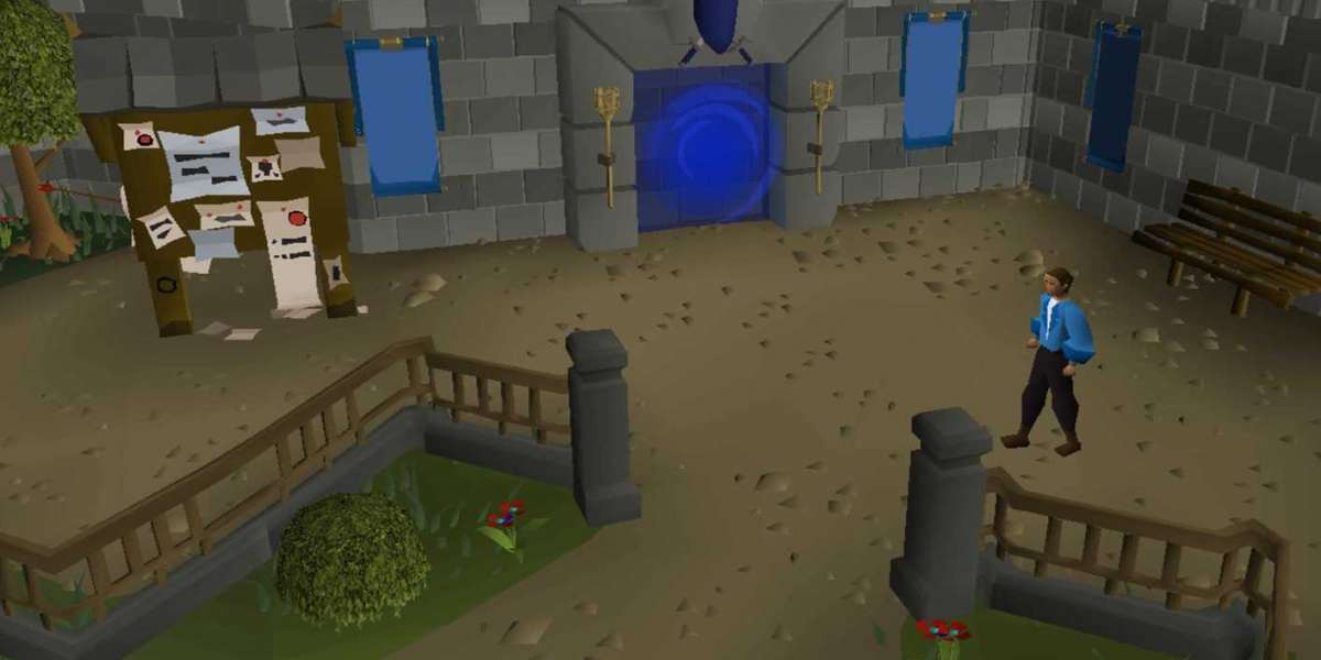 Perhaps the most ineffective thing in Runescape
