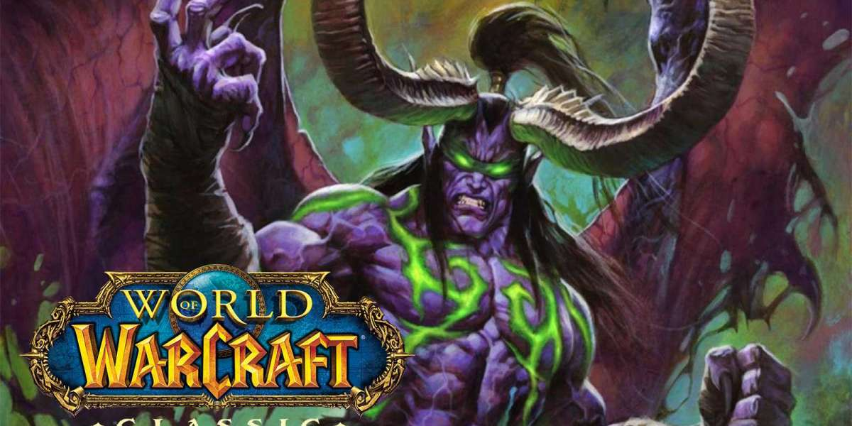 Each area brings a different experience to players in WoW: TBC Classic