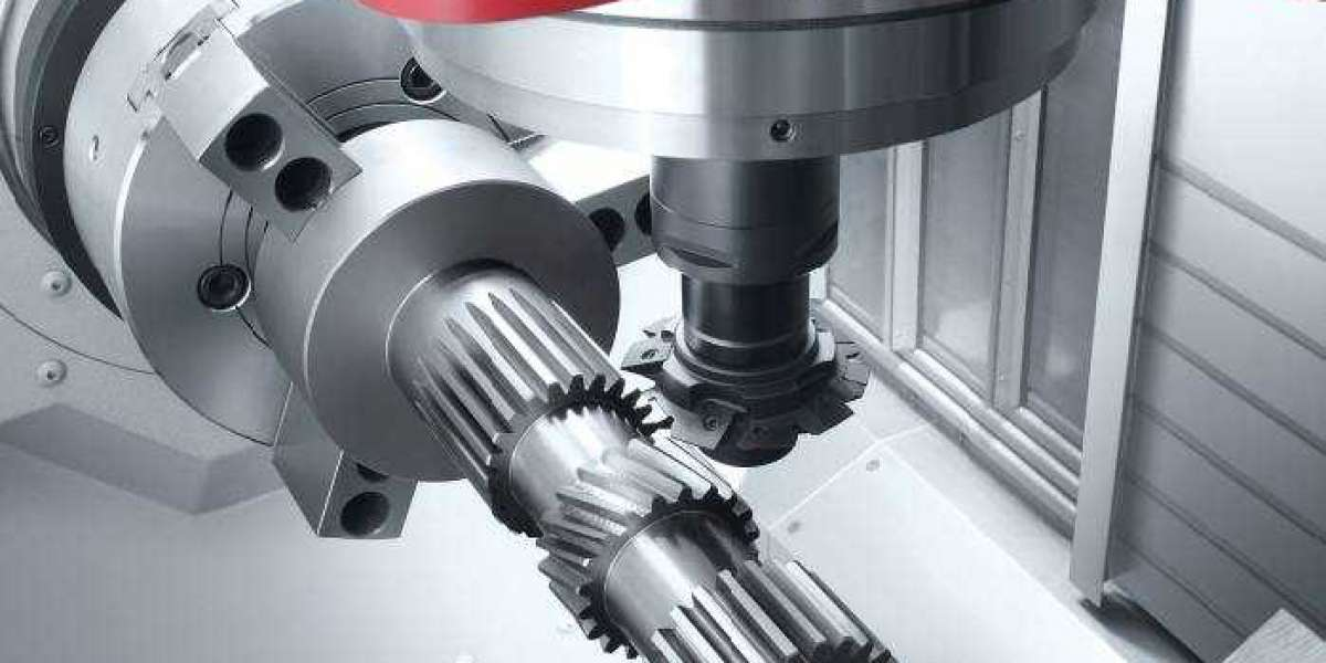 What is CNC milling?