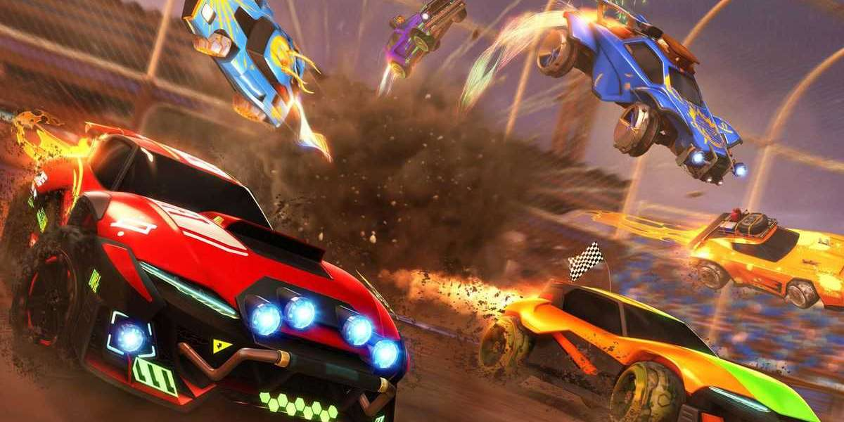 It is sort of that time once more to say good-bye to some other season of Rocket League and welcome in a brand new one