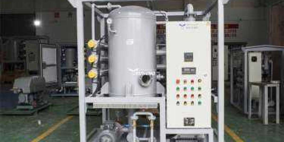 Everything to know about Transformer Oil Filtration