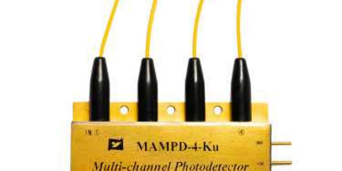 What are the Types of Photodetector?